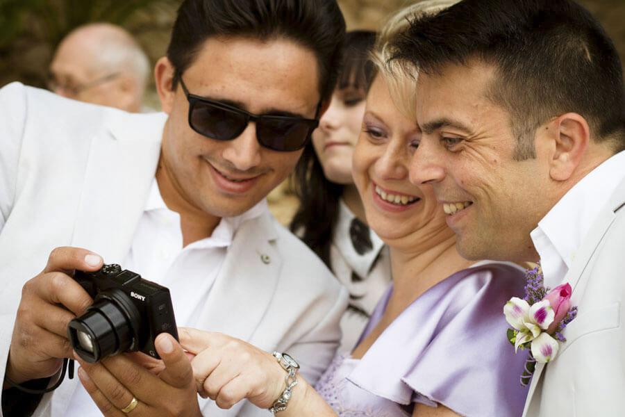 wedding-photography service