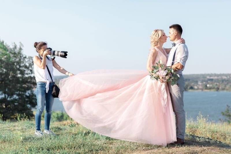 bespoke luxury wedding photography
