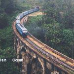 Sri Lanka exotic travel destination